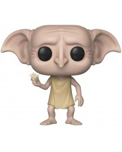 Фигура Funko POP! Harry Potter - Dobby Snapping his Fingers #75