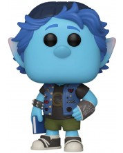 Фигура Funko POP! Disney: Onward - Barley Lightfoot #722