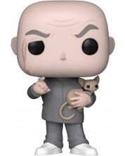 Фигура Funko Pop! Austin Powers: Dr. Evil, #644