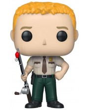 Фигура Funko POP! Movies: Super Troopers - Foster #767