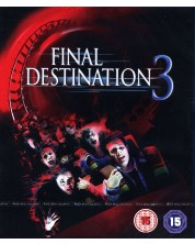 Final Destination 3 (Blu-Ray) -1