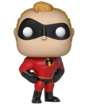 Фигура Funko Pop! Disney: Incredibles 2 - Mr. Incredible, #363
