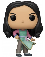 Фигура Funko Pop! Disney: Mulan - Mulan (Villager), #638