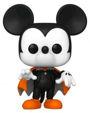 Фигура Funko POP! Disney: Halloween- Spooky Mickey #795