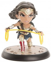 Фигура Q-Fig: Justice League - Wonder Woman, 9 cm