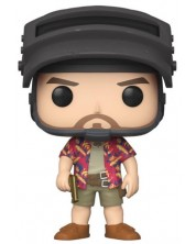 Фигура Funko Pop! Games: PlayerUnkown's Battlegrounds - Hawaiian Shirt Guy