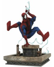 Фигура Diamond Select Marvel Gallery - Spider-Man, 20 cm