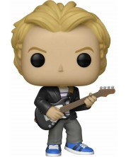 Фигура Funko POP! Rocks: The Police - Sting #118