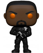 Фигура Funko Pop! Movies: Hobbs & Shaw - Brixton with Orange Eyes