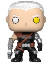Фигура Funko Pop! Marvel: Deadpool - Cable, #314
