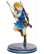 Фигура The Legend Of Zelda: Breath Of The Wild – Link With Bow, 25 cm
