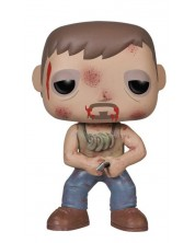 Фигура Funko Pop! Television: The Walking Dead - Injured Daryl, #100 -1