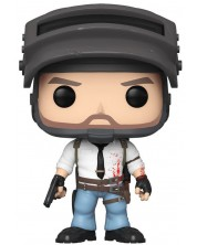 Фигура Funko Pop! Games: PlayerUnknown's Battlegrounds - The Lone Survivor, #556