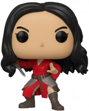 Фигура Funko Pop! Disney: Mulan - Mulan (Warrior), #637
