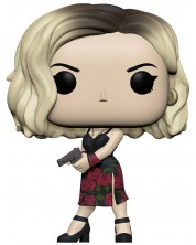 Фигура Funko Pop! Movies: Hobbs & Shaw - Hattie