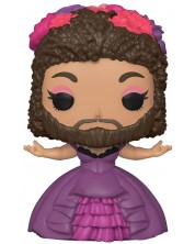 Фигура Funko Pop! Movies: The Greatest Showman - Bearded Lady