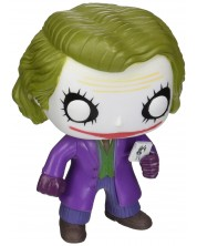 Фигура Funko Pop! Heroes: The Dark Knight - The Joker, #36