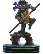 Фигура Q-Fig Teenage Mutant Ninja Turtles - Donatello, 13 cm -1