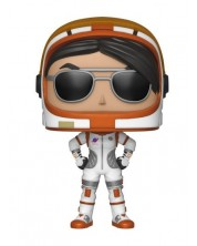 Фигура Funko Pop! Games: Fortnite - Moonwalker, #434 -1