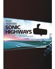 Foo Fighters - Sonic Highways (Blu-ray) -1