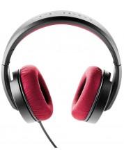 Слушалки Focal Listen Professional - черни/червени