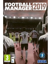 Football Manager 2019 (PC) -1