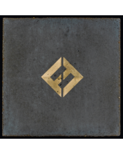Foo Fighters - Concrete and Gold (Vinyl)