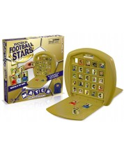 Детска игра Top Trumps - World Football Stars Match