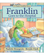 Franklin Goes to the Hospital -1