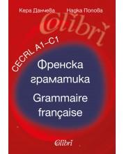 Френска граматика. Grammaire française -1