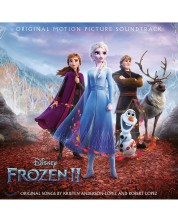 Various Artists - Frozen 2, Original Motion Picture Soundtrack (CD)