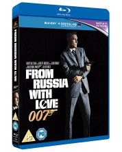 From Russia With Love (Blu-Ray) -1