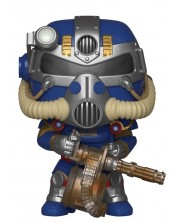 Фигура Funko POP! Games: Fallout 76 - T-51 Power Armor #479