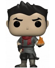 Фигура Funko Pop! Animation: Legend of Korra - Mako -1