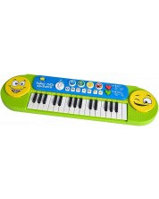 Детска йоника Simba Toys - My Music World