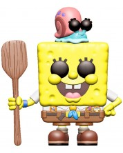Фигура Funko Pop! Animation: SpongeBob - SpongeBob in Camping Gear