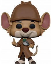 Фигура Funko Pop! Disney: Great Mouse Detective - Basil