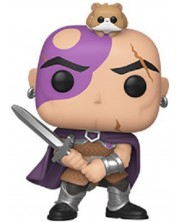 Фигура Funko Pop! Games: Dungeons & Dragons - Minsc & Boo