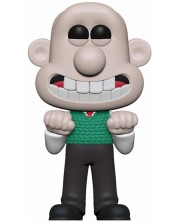 Фигура Funko Pop! Animation: Wallace & Gromit - Wallace