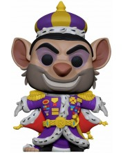 Фигура Funko Pop! Disney: Great Mouse Detective - Ratigan