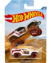 Количка Mattel Hot Wheels - Dune Crusher -1