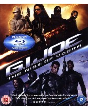G.I. Joe: The Rise of Cobra (Blu-Ray) -1