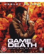 Game Of Death (Blu-Ray) -1