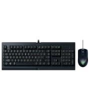 Комплект мишка и клавиатура Razer Abyssus Lite и Razer Cynosa Lite