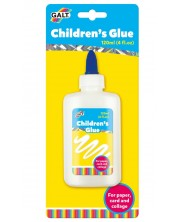 Детско лепило Galt - 120 ml