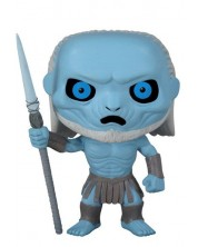 Фигура Funko Pop! Television: Game of Thrones - White Walker, #06