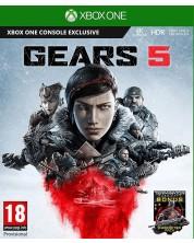 Gears 5 (Xbox One) -1