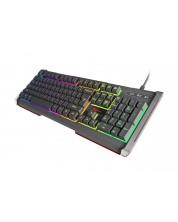 Гейминг клавиатура Genesis RHOD 400 RGB -NKG-0873 - многоцветна подсветка -1
