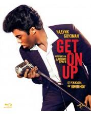 Get on Up: Историята на Джеймс Браун (Blu-Ray) -1