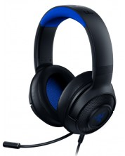Гейминг слушалки Razer Kraken X for Console -1